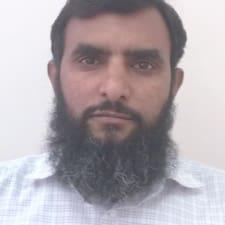 Mumtaz User Profile
