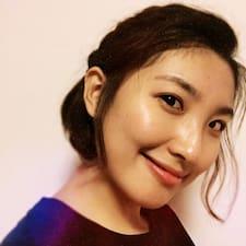 Profil korisnika Qinglin
