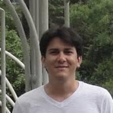 Delano User Profile