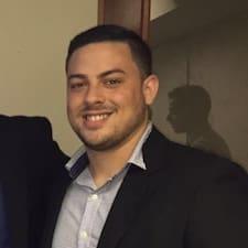 Henkilön Jorge R käyttäjäprofiili
