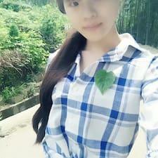 Профиль пользователя 晓雲