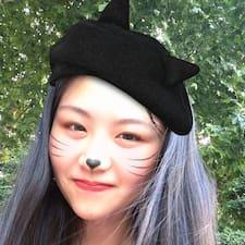 Profil utilisateur de 贝颖