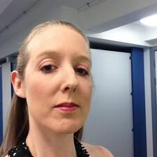 Профиль пользователя Sarah