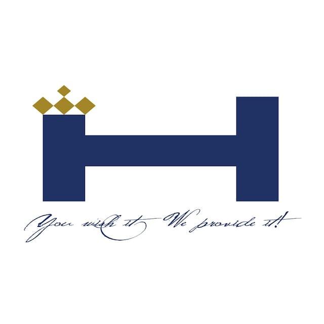 Holiways的用戶個人資料