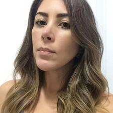 Profil Pengguna Kariny
