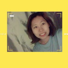 的的 - Uživatelský profil