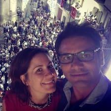 Profilo utente di Luisa E Francesco