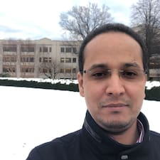 Mohamed Salem User Profile