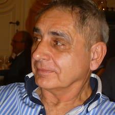 โพรไฟล์ผู้ใช้ László