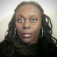 Adjoua - Profil Użytkownika