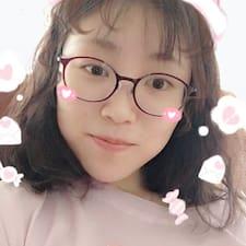 Profil utilisateur de Ni