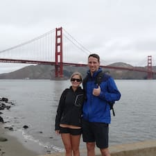 Sam And Adrienna User Profile