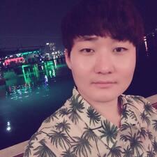 Profil korisnika Doyoon