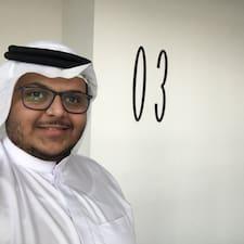 โพรไฟล์ผู้ใช้ Hamdan