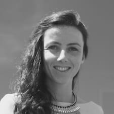 Marie-Laetitia User Profile