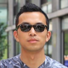 Zhuoxin的用户个人资料