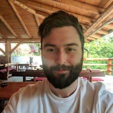 Profil korisnika Aleksandar