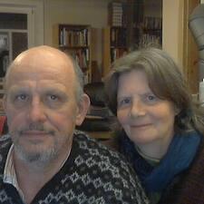 Profil Pengguna Thomas + Marita