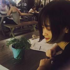 Nutzerprofil von Zhang
