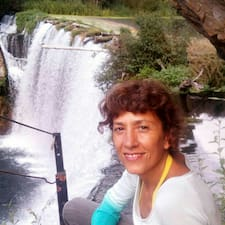 Rosana Brugerprofil
