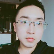 雨桐 felhasználói profilja