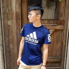 Nutzerprofil von Yoü Teng