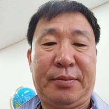 Profil utilisateur de 경준