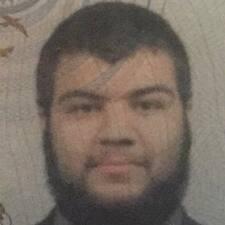 Notandalýsing Mohammed