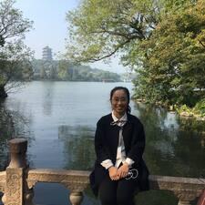 Profil utilisateur de 俊欣