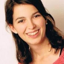 Profil korisnika Marina Elisabeth