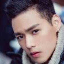Profil utilisateur de 李胜