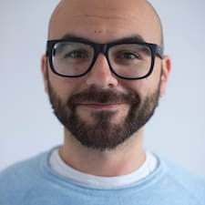 Gebruikersprofiel David