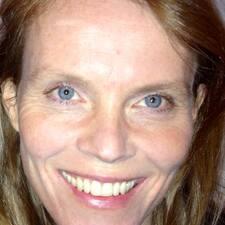 Ulla-Pia Brugerprofil