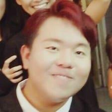 Profil utilisateur de 许健铭