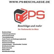 PS Beschläge User Profile