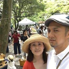 Jiro & Yukiko