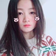 靖雯 Kullanıcı Profili