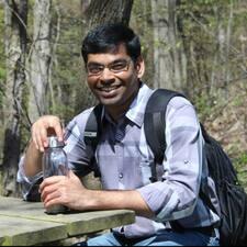Profil korisnika Kiranchand