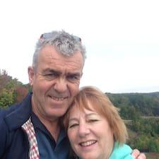 Ian And Anne Brugerprofil