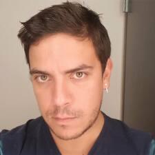 Nutzerprofil von Juan Manuel