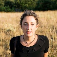 Dafne Brugerprofil