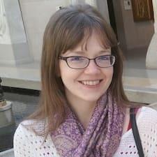 Kellie Brugerprofil