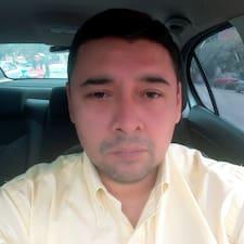 Victor Manuel Kullanıcı Profili