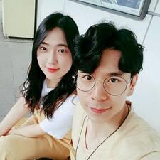 Profil korisnika Hyojeong Sara
