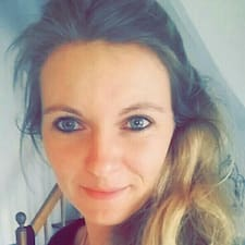 Profil utilisateur de Maude