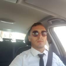 Profil korisnika Edoardo