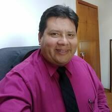 Henkilön Hector Manuel käyttäjäprofiili