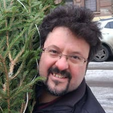 Igor Brugerprofil