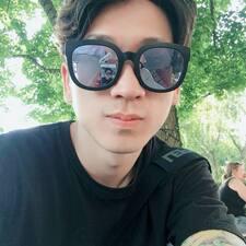 JungHyun님의 사용자 프로필