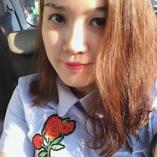 Profilo utente di Phuong